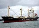 Vụ tàu Saigon Queen bị chìm ở Sri Lanka