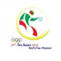 SEA Games 27 tại Myanmar