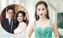 Maya lần đầu tiết lộ chuyện tình 7 năm với chồng Tâm Tít