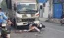 Sau hai ngày nghỉ Tết đã có 40 người chết vì tai nạn giao thông