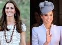 Kate Middleton: Hành trình từ thường dân đến Công nương Hoàng gia Anh nổi tiếng