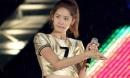 Idol Hàn quyến rũ 'chết người' khi biểu diễn dưới trời mưa