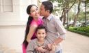 Những ông bố dượng tuyệt vời của showbiz Việt