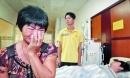 Phút đau đớn của người mẹ phải lựa chọn cứu một trong hai đứa con suy thận