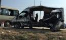 Hé lộ nguyên nhân vụ tai nạn 5 người chết ở Hà Nội