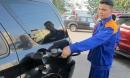 Không tăng giá bán xăng dầu