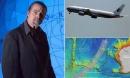 Chuyên gia Anh tuyên bố đã tìm thấy xác máy bay MH370