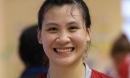 Người đẹp bóng chuyền Hồng Nhung: Nụ cười 'hút hồn'