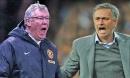 Vừa vô địch, Mourinho vẫn 'chào thua' Sir Alex Ferguson