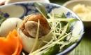 Tác dụng vàng của trứng vịt lộn đối với sức khỏe