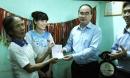 Tuổi thơ khốn khó của 'cô gái vàng' Nguyễn Thị Huyền