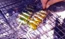 Bò nướng lá lốt Việt Nam là món ăn đường phố nổi tiếng