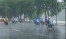 Dự báo thời tiết hôm nay 28/7: Bắc Bộ tiếp tục mưa dông, đề phòng tố lốc