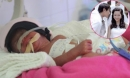 Con gái của người mẹ trẻ bị ung thư máu đã qua đời khi chỉ tròn 8 ngày tuổi