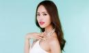 Lâm thùy Anh: Gương mặt nổi bật của mẫu và tài năng Việt Nam 2015