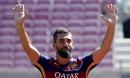 'Barca cần những người có tính điên như Turan'