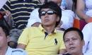 HLV Miura dự khán trận thắng ra mắt của U19 Việt Nam