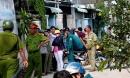 Thanh niên đâm chết người yêu rồi tự sát tại phòng trọ ở Sài Gòn