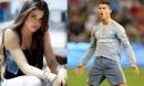 Hé lộ hàng loạt đoạn chat nhạy cảm giữa Ronaldo và vũ nữ nóng bỏng