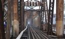 Cầu Long Biên sau đợt trùng tu lớn nhất lịch sử