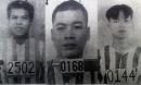 3 phạm nhân vượt ngục qua đường hầm đào sẵn bị bắt