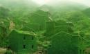 Những ngôi làng khiến du khách ngỡ như lạc vào xứ thần tiên