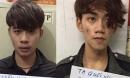 Bắt 2 nghi can dàn cảnh cướp iPhone ở Sài Gòn