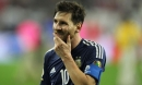 Messi giã từ sự nghiệp quốc tế ở tuyển Argentina