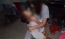 Tai nạn kinh hoàng, bé 2 tuổi bị xe của bố chèn lên người tử vong