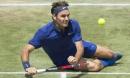 10 tay vợt thất vọng nhất 2016: Cú sốc Federer