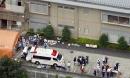 Lời khai điên cuồng của kẻ tấn công khiến hơn 40 người thương vong ở Nhật Bản