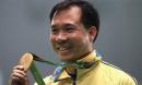 Hoàng Xuân Vinh được thưởng gần 6 tỷ đồng