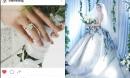 HOT: Bất ngờ lộ ảnh cưới, siêu mẫu Thanh Hằng chuẩn bị kết hôn?