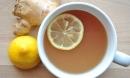 Các làm trà gừng chuẩn nhất để con khỏe mà không cần thuốc tây