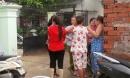 Vợ hoảng loạn phát hiện chồng chết trong tư thế treo cổ trước hiên nhà