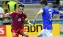 Tạo kỳ tích, Futsal Việt Nam khiến CĐV 'dậy sóng'
