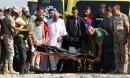 Lật thuyền chở người tị nạn từ Ai Cập, 148 người chết