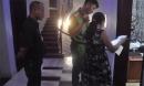 Thắt chặt an ninh quanh biệt thự xảy ra vụ án giết 4 bà cháu dã man ở Quảng Ninh
