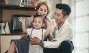 Chuyện tình thầy - trò ngọt ngào của Khánh Thi và Phan Hiển