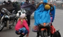 Ảnh hưởng không khí lạnh tăng cường, mưa rét nhiều nơi