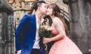 Ảnh cưới lãng mạn ở Australia của thành viên The Men