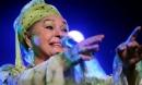 'Nữ hoàng âm nhạc Romany' qua đời ở tuổi 73