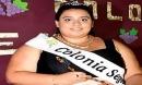 Thiếu nữ hơn 100 cân đoạt ngôi Nữ hoàng sắc đẹp