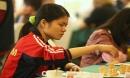 Thảo Nguyên có chiến thắng chấn động ở giải cờ vua vô địch thế giới