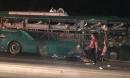 Vụ nổ xe khách ở Bắc Ninh: Ai đền bù cho nạn nhân?
