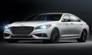 Xe sang Hàn Quốc Genesis G80 Sport giá chỉ 1,3 tỷ đồng!