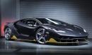 Lamborghini Centenario 43,1 tỷ đồng đã đến châu Á