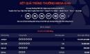 """Nóng: Giải jackpot hơn 112 tỷ của Vietlott chính thức """"nổ tung"""""""