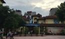 Vụ trẻ rơi từ tầng 2 trường mầm non ở Hà Nội: Kỷ luật 2 giáo viên