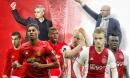 Chung kết Europa League 2016/2017 Ajax - MU: Champions League vẫy gọi